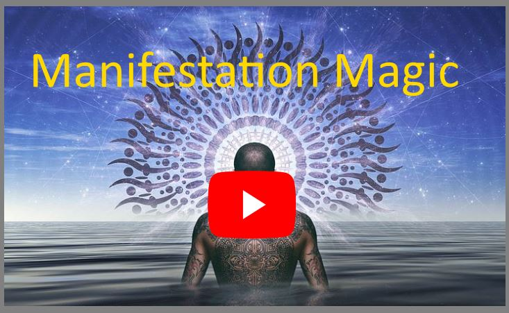 Manifestation Magic PDF Download