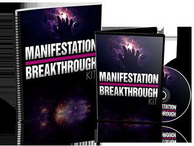 The Manifestation Miracle