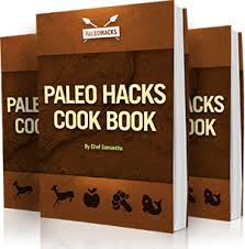 PaleoHacks Cookbook Reviews
