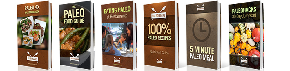 PaleoHacks Cookbooks free download pdf